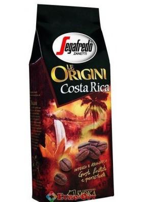 Segafredo Le Origini Costa Rica 250g