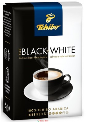 Tchibo Black&White 250g