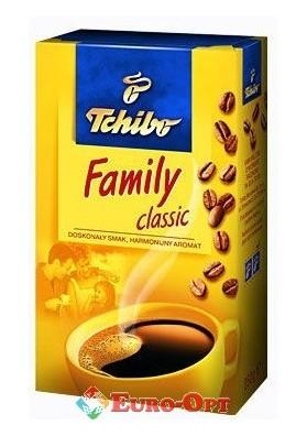 Tchibo Family Classic 250g