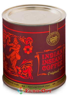 Indian Instant 180g