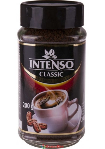 Intenso Classic 100g