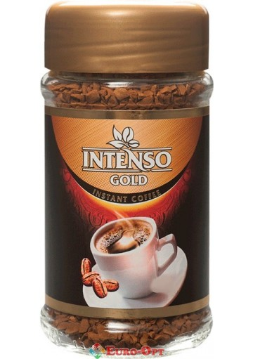 Intenso Gold 200g