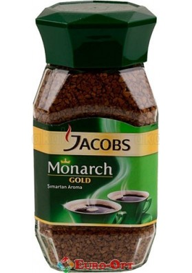 Jacobs Monarch 100g