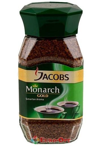 Jacobs Monarch 100g