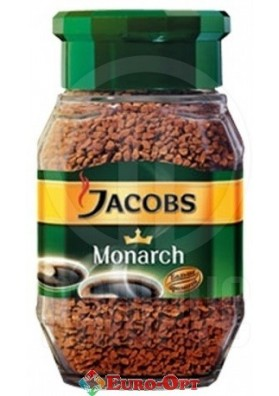 Jacobs Monarch 50g