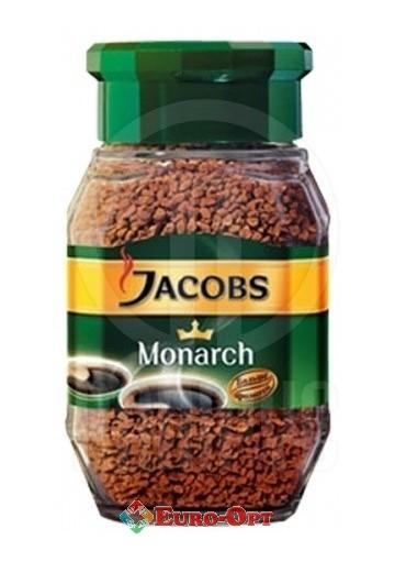 Jacobs Monarch 50g