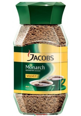 Jacobs Monarch 95g
