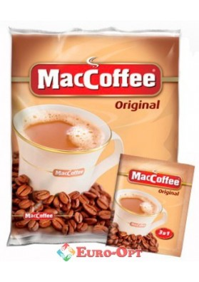 MacCoffee 3в1 Original 20g*25шт.