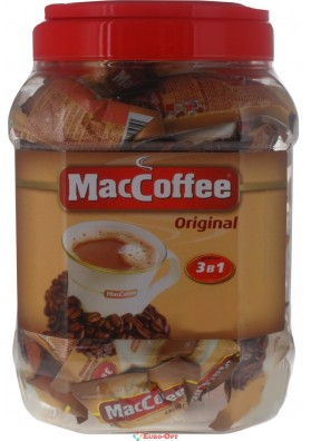 MacCoffee 3в1 Original 20g*50шт.