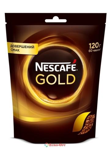 Nescafe Gold 120g