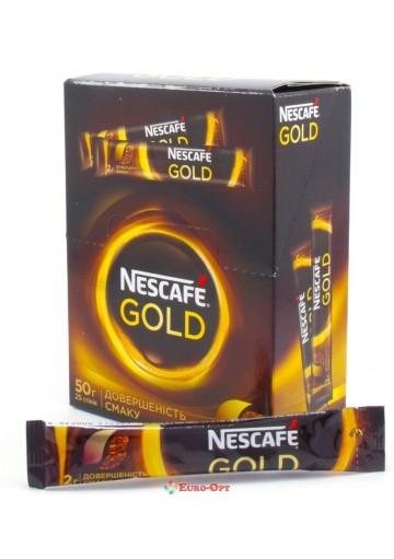 Nescafe Classic 2g*25шт
