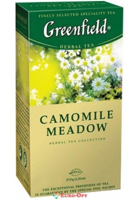 Greenfield Camomile Meadow 25 п.