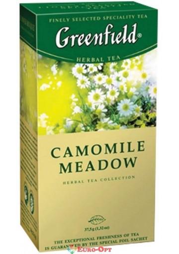 Greenfield Camomile Meadow 25 п.
