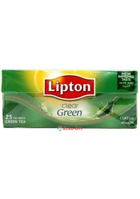 Lipton Green Tea 25 пак.