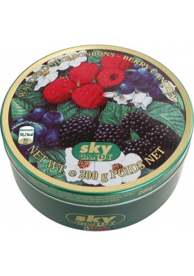 Bonbons Sky Candy (Berry Candies) 200g