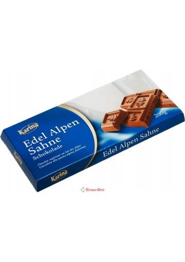 Karina Edel Alpen Sahne 200g