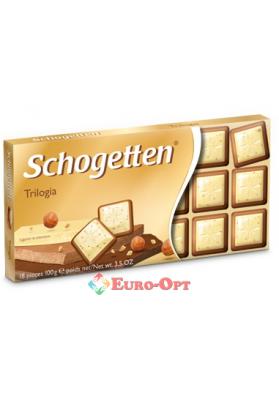 Schogetten Trilogia 100g