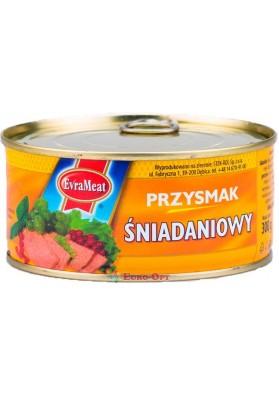 Evrameat przysmak Sniadaniowy 300g