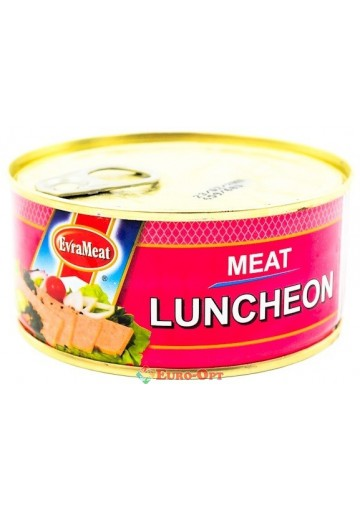 EvraMeat Meat Luncheon 300g