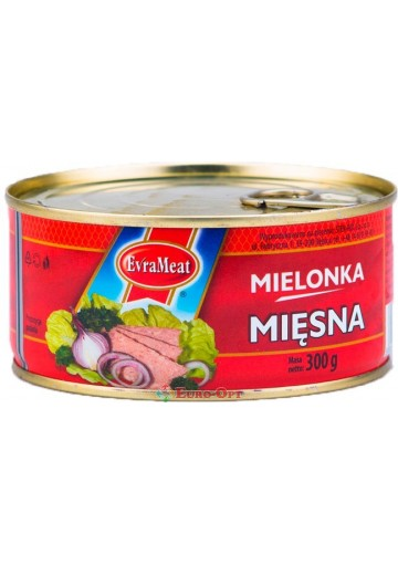EvraMeat Mielonka Miesna 300g