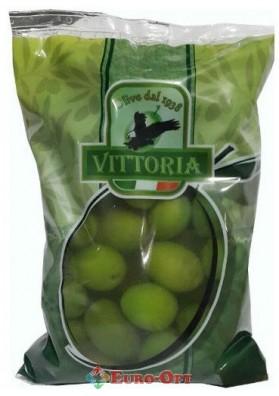 Оливки Vittoria Verdi Dolci Giganti 500g
