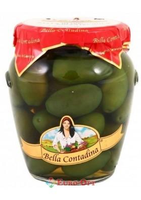 Bella Contadina Cerignola Verde