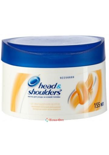 Маска Head & Shoulders (От выпадения волос) 155ml