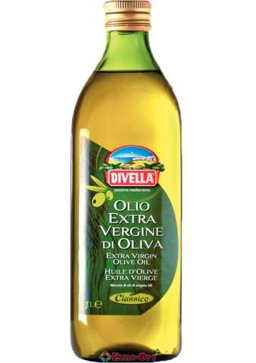 Divella olio extra vergine 1000ml