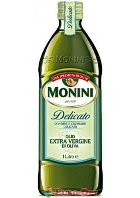 Monini Delicato Extra Vergine 1000ml