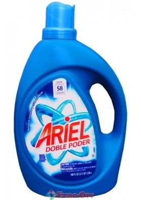 Ariel Doble Poder 2.95l