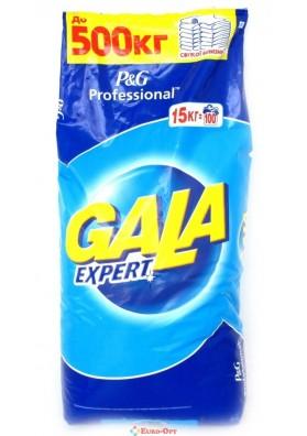 Gala Expert 15 kg