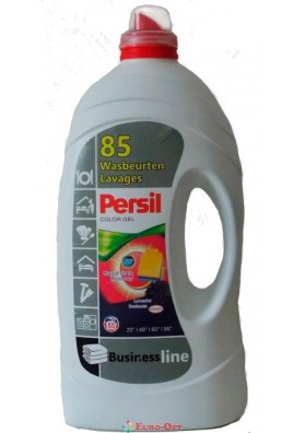 Persil Color Gel 5,65l
