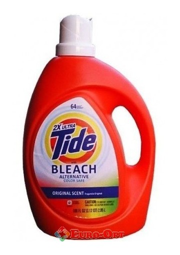 Tide Bleach Color 2,95l