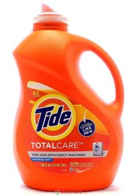 Tide Totalcare 2,95l