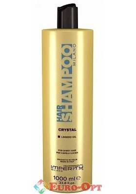 Шампунь Imperity Milano Crystal 1000ml