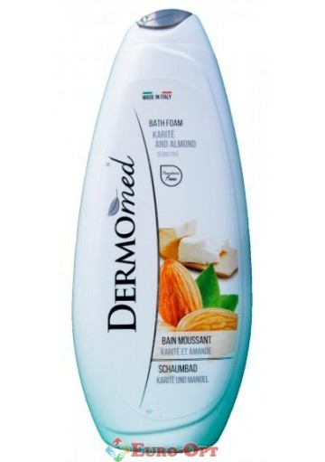 Dermomed Karite & Almond 750ml