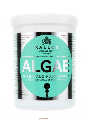 Kallos Cosmetics Algae Mask 1000ml