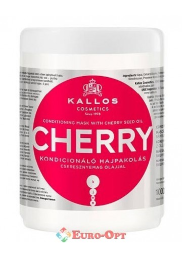 Kallos Cosmetics Cherry Mask 1000ml
