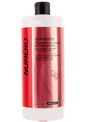 Шампунь Numero Colour Protection 1000ml