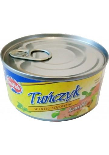 Тунец Tunczyk 170g