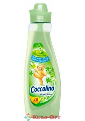 Coccolino Green Burst 950ml