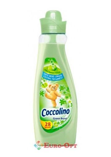 Coccolino Green Burst 950ml