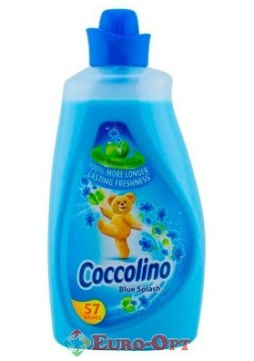 Coccolino Blue Splash 1950ml