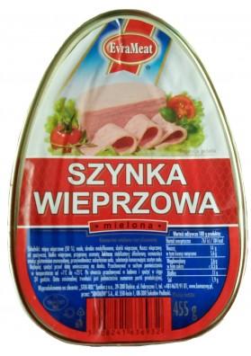 Шинка Wieprzowa Mielona 455g
