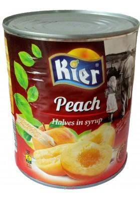 Персики Kier 820g