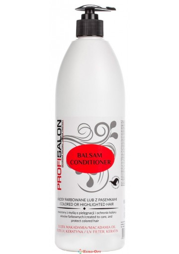 Бальзам Profi Salon (с маслом макадамии) 950ml