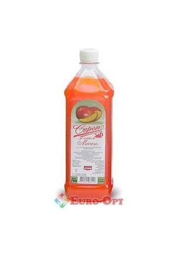 Сироп из вкусом манго 1000ml