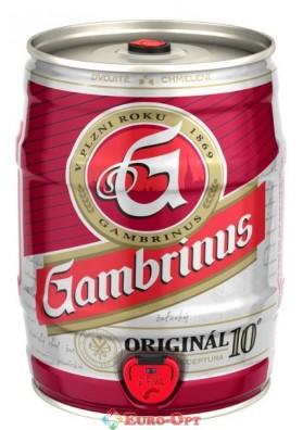 Gambrinus Original 5l