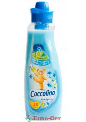Coccolino Blue Splash 950ml