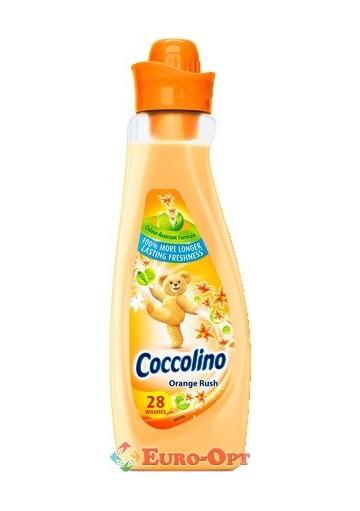 Coccolino Orang Rush 950ml
